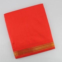 Dhoti-Red