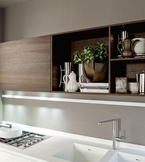 78 best cucina images on Pinterest | Modern kitchens, Kitchen ...
