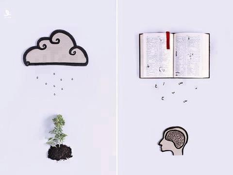El poder de la lectura...
