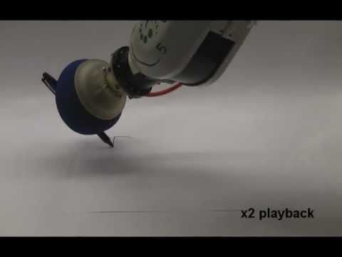 Robotic grippers based on granular jamming