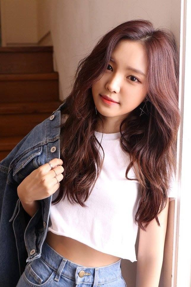 407 Best 나은 ☆ Images On Pinterest Apink Naeun Kpop
