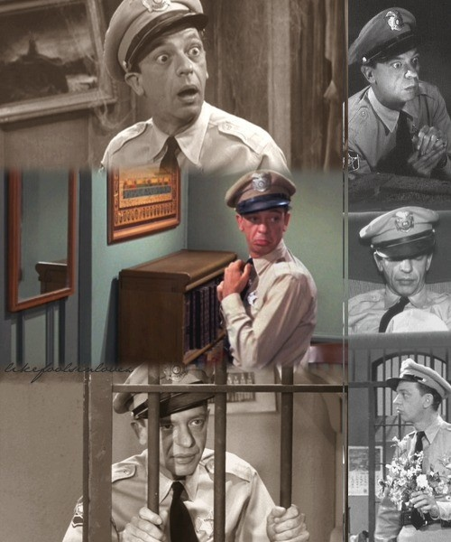 Barney Fife (The Andy Griffith Show)