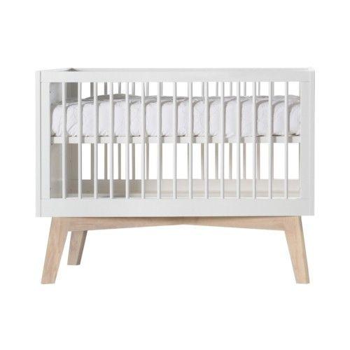 Sixties natural - Cot bed 70x140 - Sixties natural - Nursery Furniture   Kidsmill