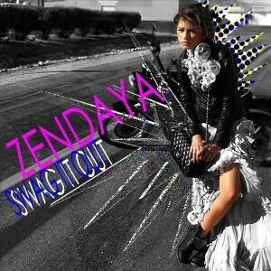 Zendaya Swag It Out!!!!