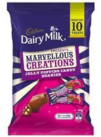 Cadbury Marvellous Creations Sharepack, by Cadbury,  and more Confectionery at The Professors Online Lolly Shop. (Image Number :9216)