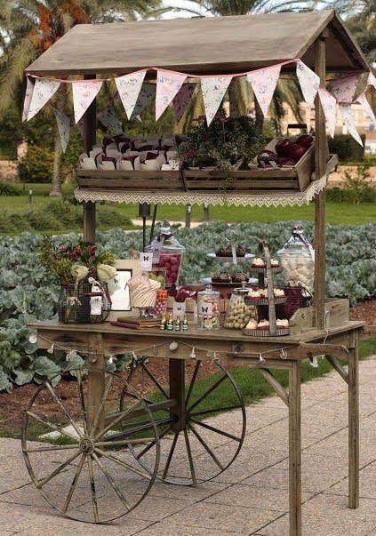 Todo con las flores: decorar, crear, degustar, cuidar...................: Todo con las flores para una boda con estilo Provenzal