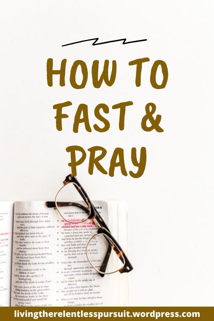 Faith in 2020 Get closer to god, Prayer and fasting