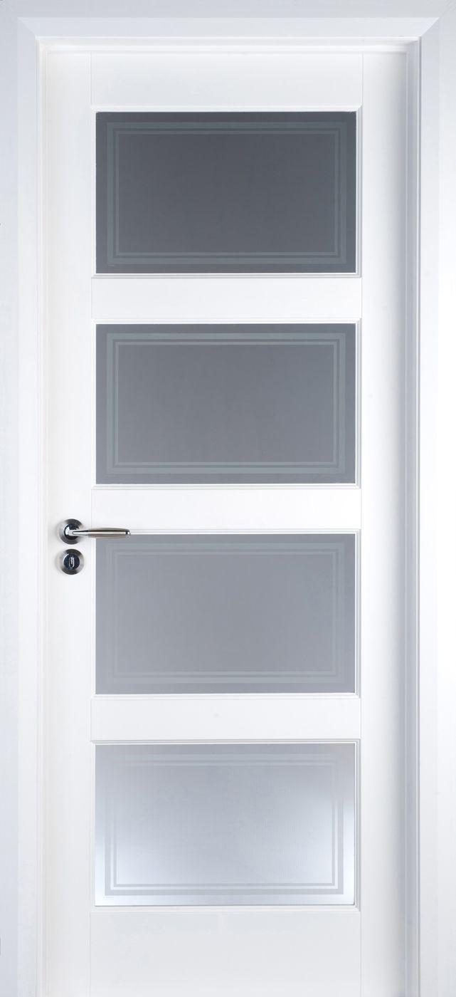 Modern interior doors seattle - Odern Interior Doors Interior Doors Contemporary Doors White Primed Contemporary