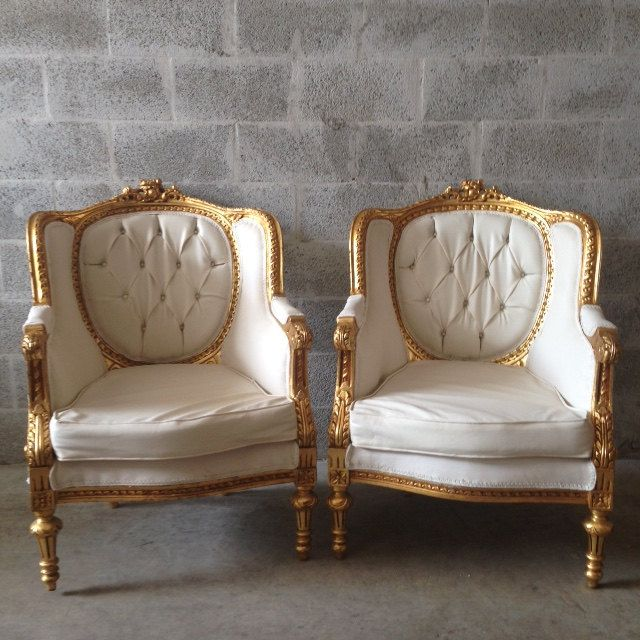 54 best images about antique chairs bergeres on. Black Bedroom Furniture Sets. Home Design Ideas