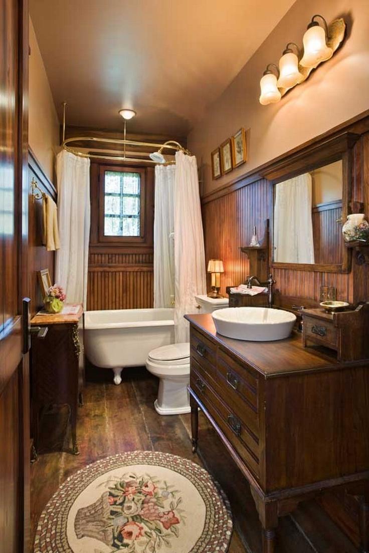 Best 25 Rustic Bathroom Shower Ideas On Pinterest