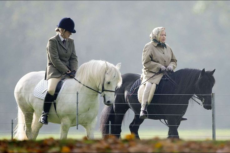 La reine Elizabeth II à Windsor, le 2 novembre 2015