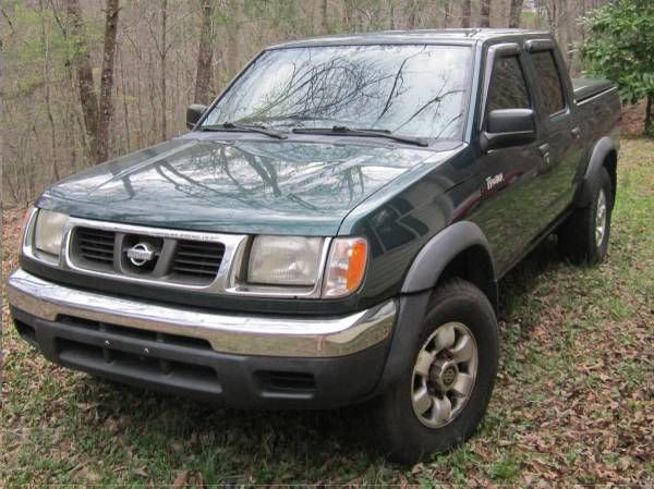 Used 2000 Nissan Frontier for sale ($6,850) at Dahlonega, GA. Contact: 404-394-3808. (Car Id: 57234)