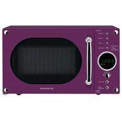 Daewoo KOR6N9RP Touch Control Microwave