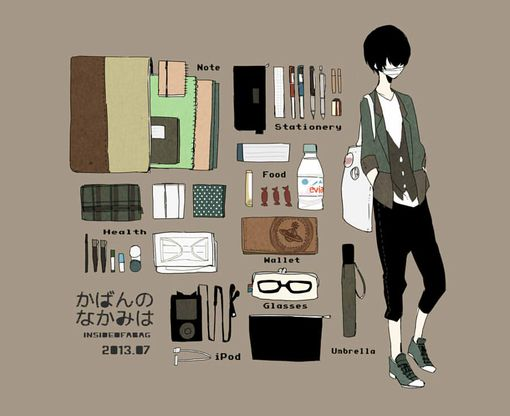 Character Design Essentials : Best collection art what s in my images on