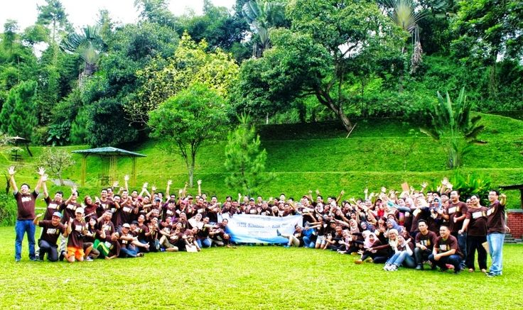 Outbound   Gathering   Team Building   Rafting   Offroad: PROGRAM OUTBOUND ONEDAY DI BOGOR