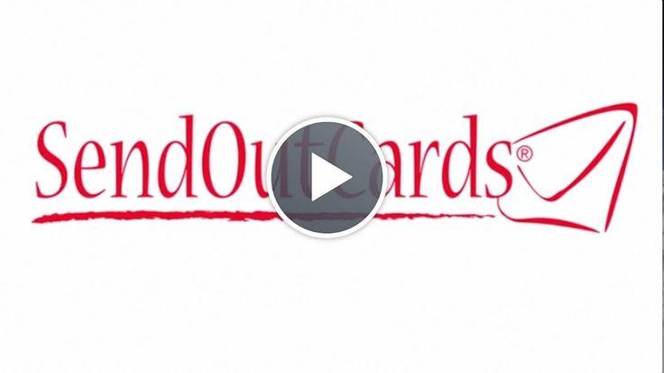 SendOutCards Business Presentation www.sendoutcards.com/152519
