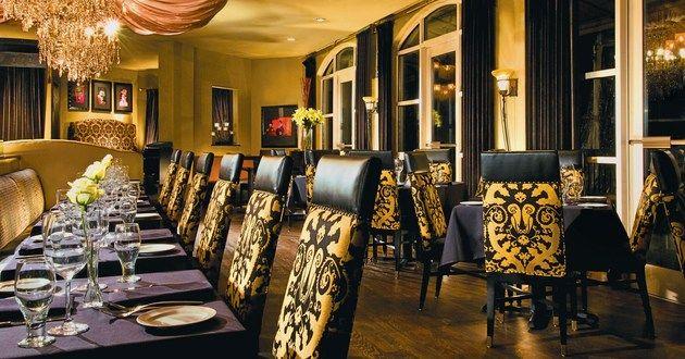 Hotel ZaZa Dallas in Dallas, Texas - Hotel Travel Deals...