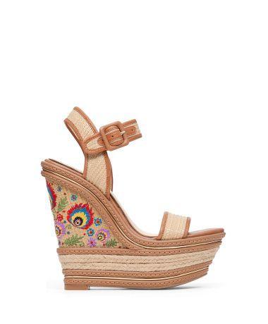 Jessica Simpson Bej   Dolgu Topuklu Sandalet  #sandalet #dolgutopuklusandalet #açıkayakkabı #bantlıayakkabı #yazlıkayakkabı #derisandalet #yüksektopukluderisandalet #heels #highheels #jessicasimpson #sandals #fashion #trend #style #look #moda #2016modası