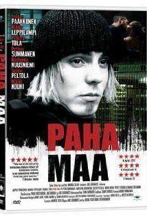Paha maa (2005)