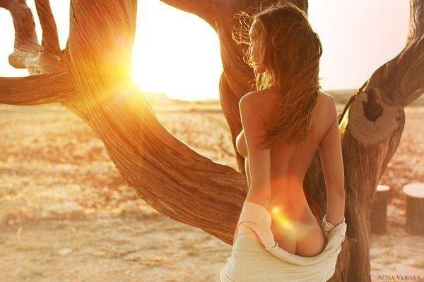 sunny girl on Behance