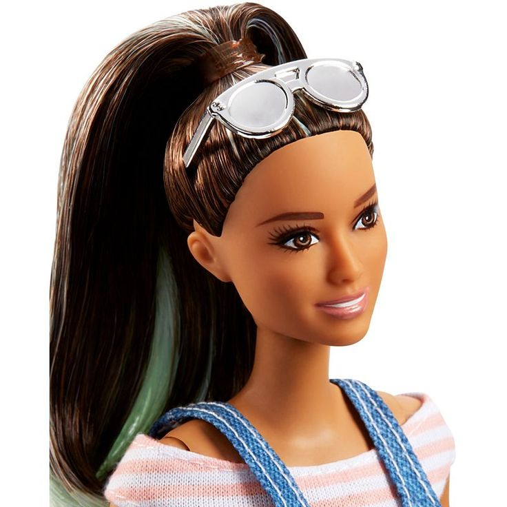41 best Barbie 2017/2018 images on Pinterest | Barbie fashionista ...
