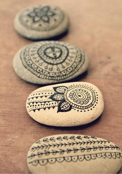 Image de stone, art, and rock