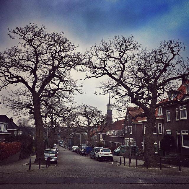 Alfred Boland (@redbol) • Instagram-Dommer van Polderveldweg, Nijmegen