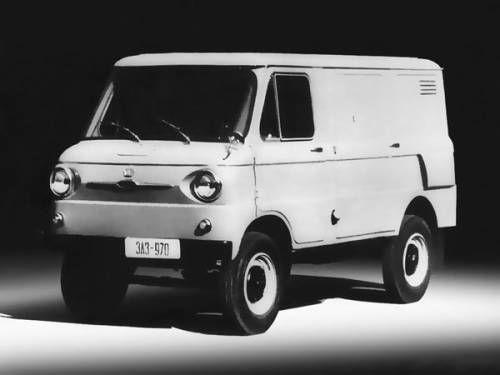 1962. ZAZ-970