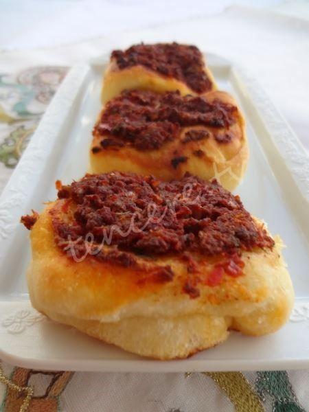Kaytaz Böreği (Hatay mutfağı) Tarifi - Börekler - Çörekler