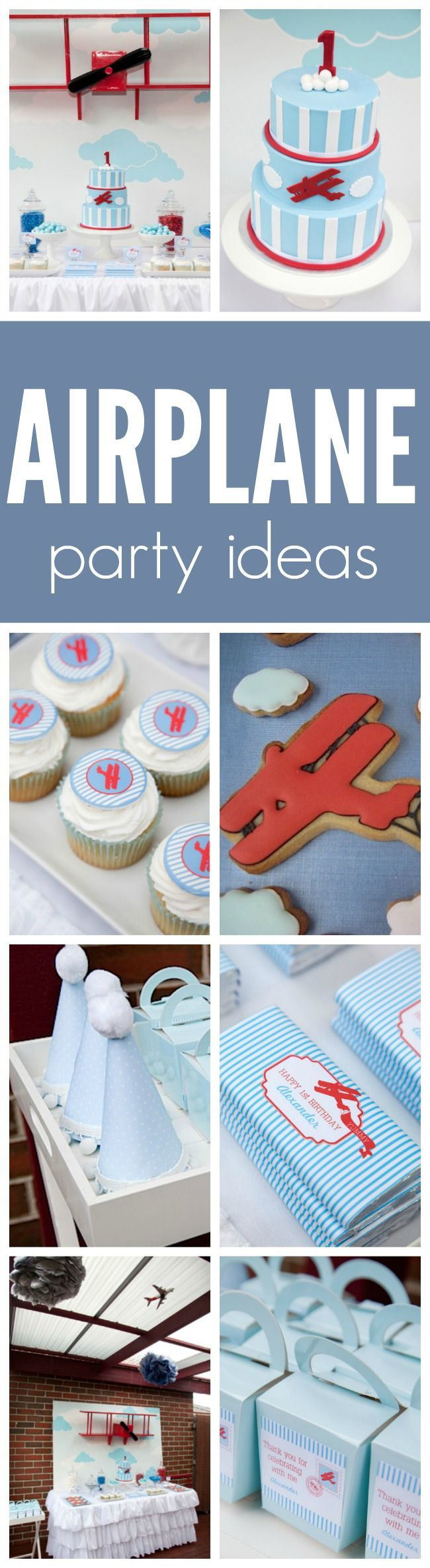 583 best Birthday Party Ideas images on Pinterest Birthday