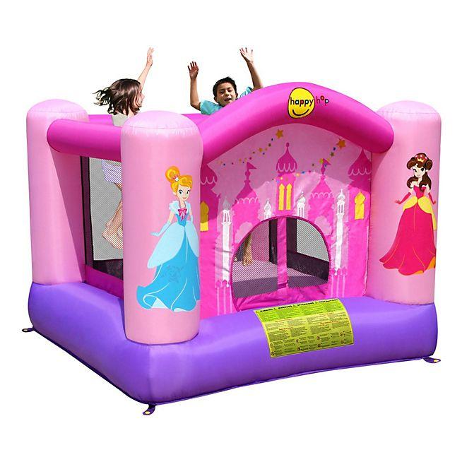 1000 id es sur le th me jeux de trampoline sur pinterest jeux d 39 eau e - Chateau gonflable happy hop ...