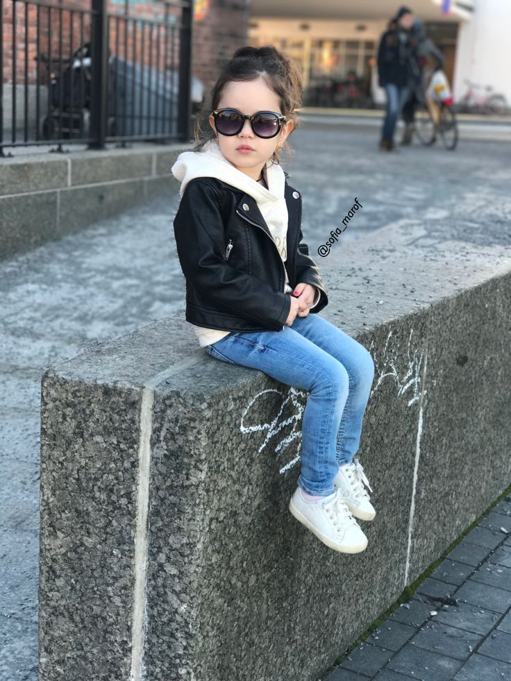 Kids Fashion style instagram street