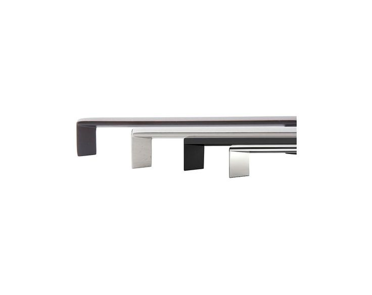 Cabinet Drawer Pull In Satin Nickel Or Polished Chrome Finish Cabinet Hardwarelaundry Roomschrome