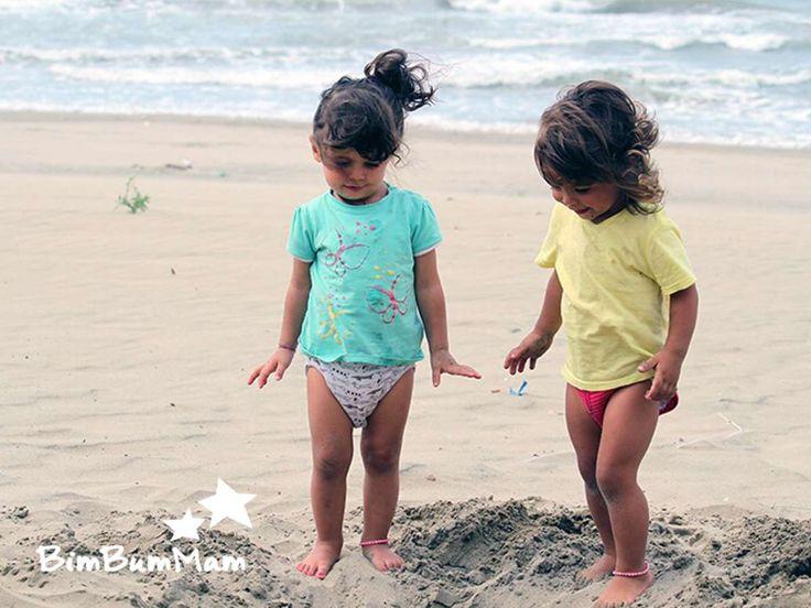 Loro insegnano - Bellissime storie di gemelli. BimBumMam