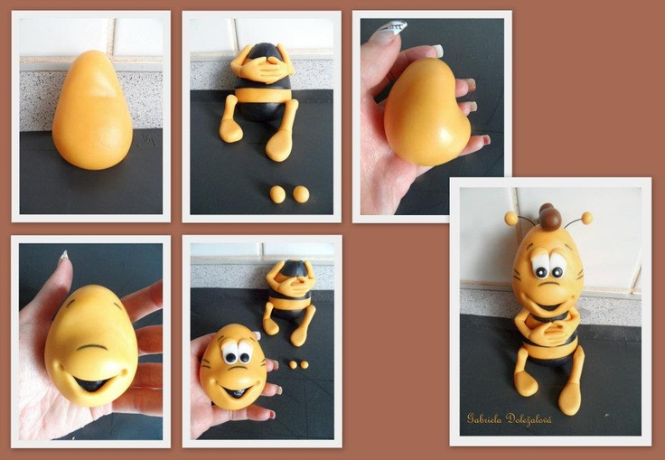 58 Best Bumble Bee Images On Pinterest Bee Cakes Bees