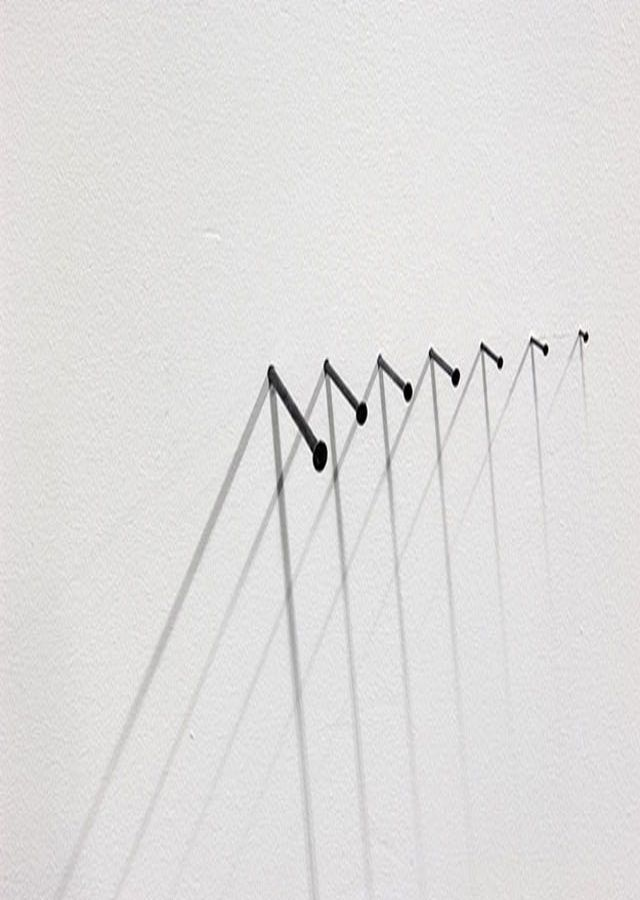 10 best images about photography minimalism on pinterest for Minimal art wall