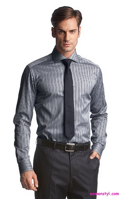 Boss Selection Formal Shirts for Men