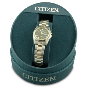 $175.00 ON SALE! Stay on time with the MP Ladies Watch