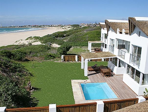 The Resort at Cape St. Francis   in South Africa, Western Cape, Garden Route, Eastern Cape, St Francis Bay, Cape St Francis