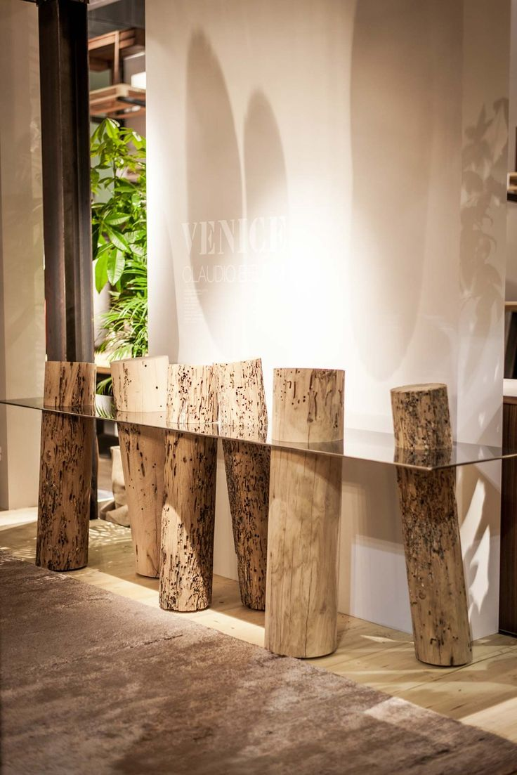 Quante vite ha il legno? Maurizio Riva, founder di Riva 1920, racconta i nuovi progetti orientati al recupero del legno @riva1920