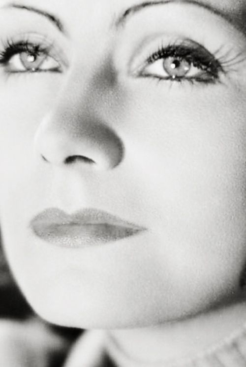 Greta Garbo #celebrities