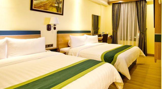 Green Batar Hotel Bandung