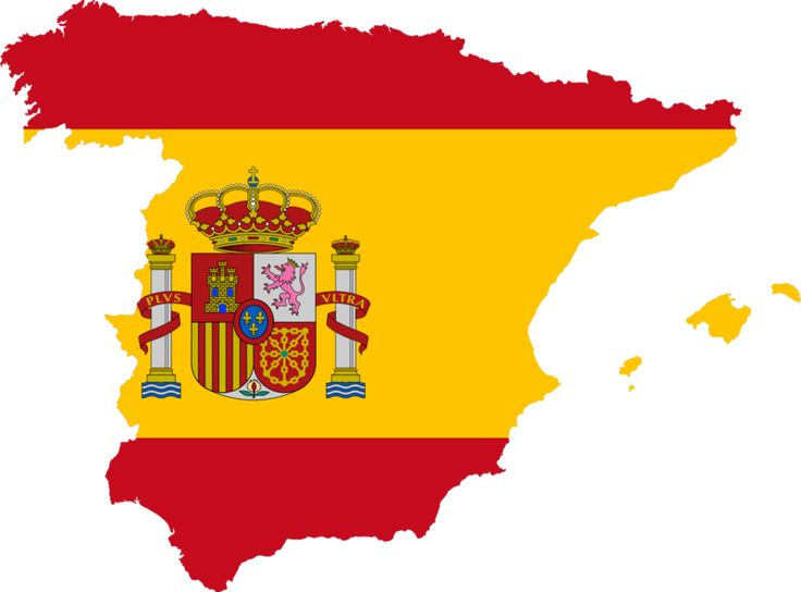 Pin By Immortal Spark On Flag Maps Pinterest Spain - Portugal map flag