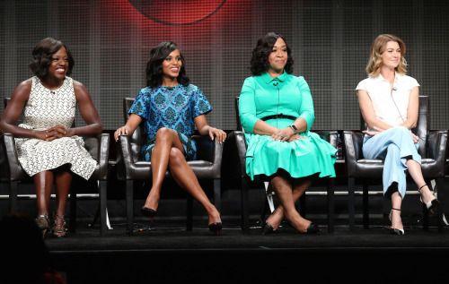 ABC Thursday Nights are Back: 'Scandal,'... #Scandal: ABC Thursday Nights are Back: 'Scandal,' 'HTGAWM,' & 'Grey's Anatomy'… #Scandal