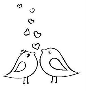 Pássaros <3<3