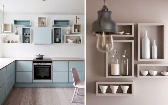 17 best ideas about paredes de cocina on pinterest blog - Ideas para decorar cocina ...