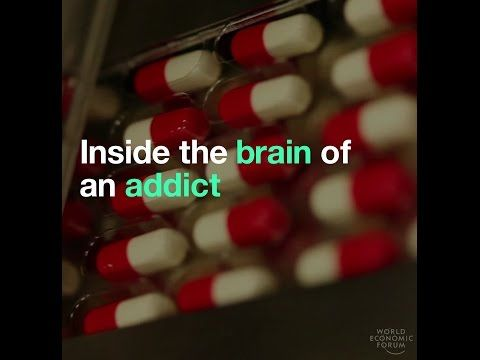 Inside the brain of an addict - YouTube   substance use prevention