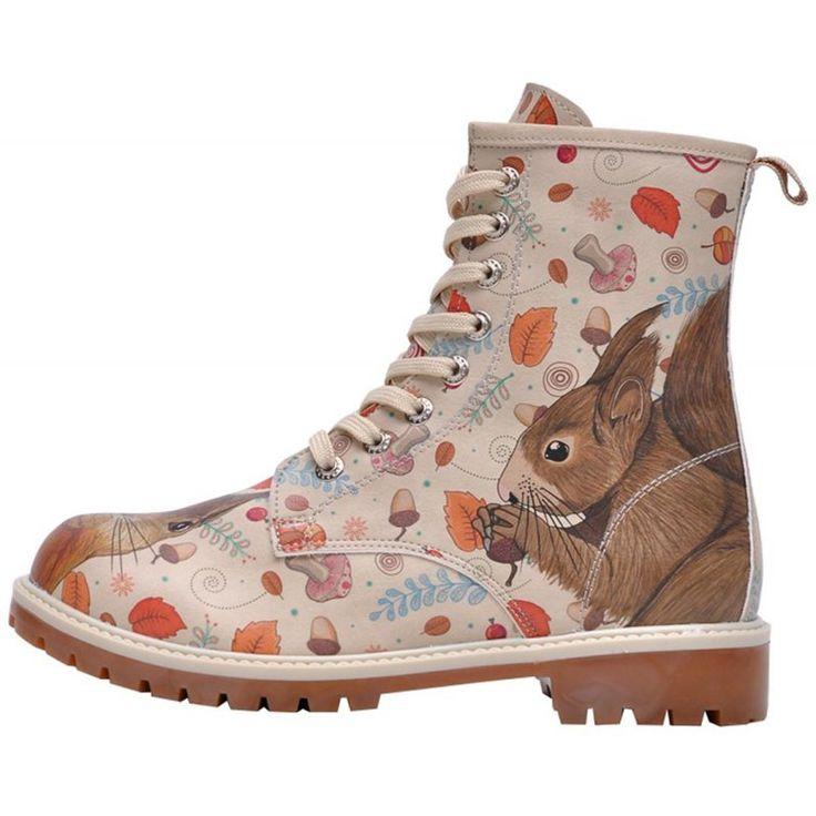 DOGO Boots - squirrel                                                                                                                                                                                 Mehr