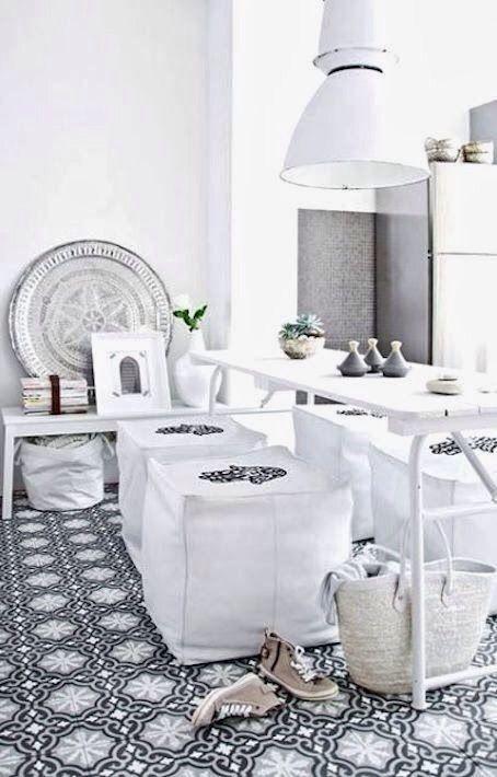 Modern Moroccan Kitchen Decor   The Chic Street Journal