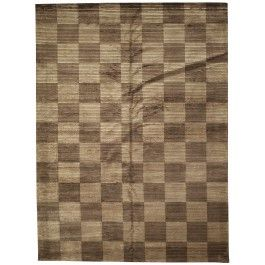 New Contemporary Modern  Area Rug 58732 - Area Rug area rugs